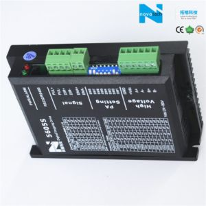 High Subdivision Low Noise Stepping Driver for Laser Phototypesetting pictures & photos