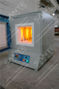 High Temperature Electric Melting Furnace for Heating Equipment pictures & photos
