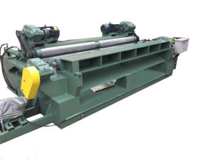 2700mm Plywood Wood Debarker (HYDRAULIC WOOD ROUNDING MACHINE) pictures & photos