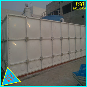 High Quality GRP Panel Water Tank pictures & photos