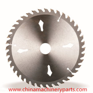 Woodwork Circular Saw Blade Factory pictures & photos