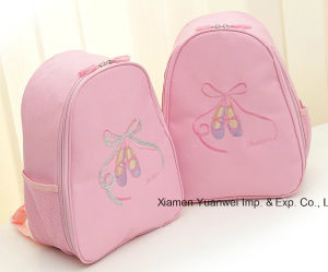 Dance Bags Kindergarten Backpack Promotion Bags