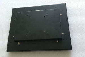 """16: 9 12.1"""" Touch Open Frame Monitor for Security System Application pictures & photos"""