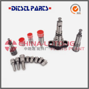 Delphi Fuel Injector Nozzle for HOWO - Fuel Injection System Components pictures & photos