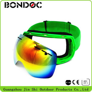 Newest high Quality Ski Goggles for Unisex pictures & photos