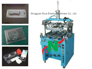 Cord Creasing Machine/Box Folding Machine/Blister 3-Side Folding Machine
