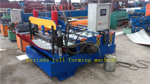 Hydraulic  Crimp Curve Steel Bending Machine pictures & photos