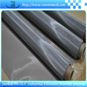 Stainless Steel Woven Mesh with SGS Report pictures & photos