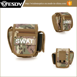 Fashion New Design Military Tactical Waist Pouch Bag pictures & photos