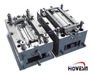 OEM Manufacture for Die Casting Molding Parts pictures & photos