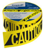 Warning Tape for outdoor Use pictures & photos
