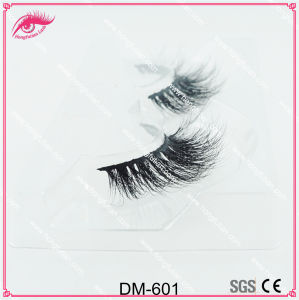 3D Mink Fur Eyelash with Eyelash Packaging Box pictures & photos