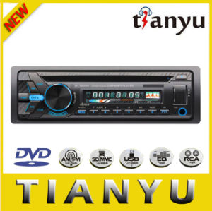 1 DIN Universal Car DVD Bluetooth/Dcd/VCD/CD/MP4 /Bluetooth pictures & photos