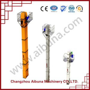 China Hot Selling Vertical Bucket Elevator with Low Price pictures & photos