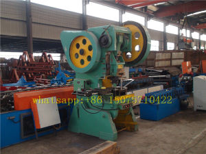 Kexinda Metal Sheet Punching Machine pictures & photos
