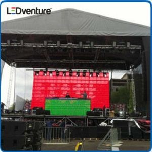 pH4.8 Outdoor Full Color Rental LED Sign pictures & photos