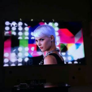 P2.5 SMD RGB High Quality LED Display for TV Wall pictures & photos