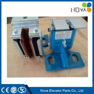 Hot Sale Low Price Good Quality Elevator Parts Lift Goods Elevator Guide Shoe pictures & photos