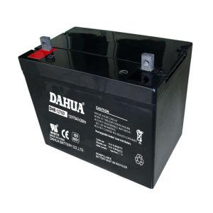 12V 70ah VRLA Sealed Lead Acid Maintenance Free UPS Battery pictures & photos