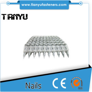 Concrete Nails 45# Carbon Steel pictures & photos