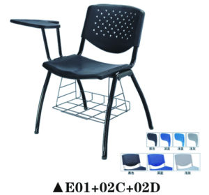Lesiue Cheap Office Furniture Chair with Cushion Seat pictures & photos