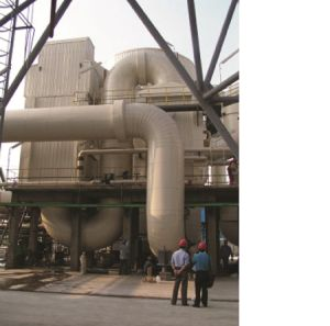Heater for Chemical Plant pictures & photos