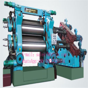 ISO/Ce Certificated Four Roll Rubber Sheeting Calender Machine pictures & photos