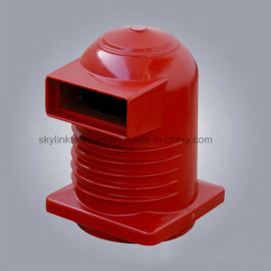24kv/1250A Epoxy Resin Contact Box-Insulating Spout-1250A Vcb Insulator pictures & photos