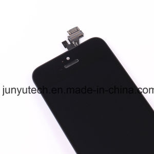 Touch Screen LCD Display for iPhone 5 5s 5c Se pictures & photos
