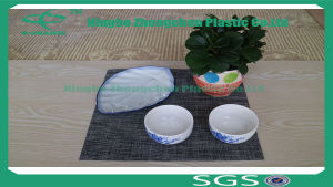 Hot Sale Custom Placemat Natural Rubber pictures & photos
