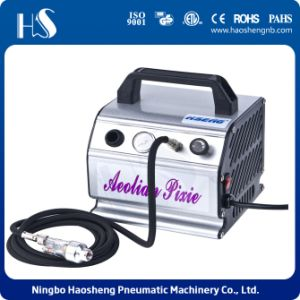 As176 2016 Very Popular Selling Products Airbrush Compressor pictures & photos