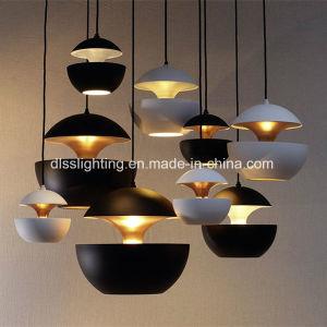 Modern Originality Design The Sun Lamp Apple Shape Pendant Light for Interior Decoration pictures & photos