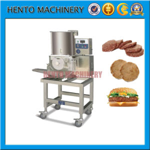 High Quality Beef Burger Patty Meat Pie Former Maker pictures & photos