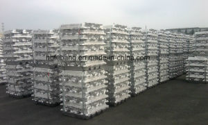 Aluminium Ingot Manufacturer to Spot Prices with High Purity pictures & photos
