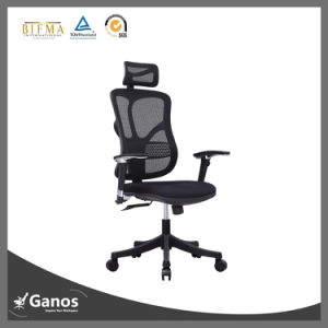 Ergonomic High Back Home Office Chair pictures & photos
