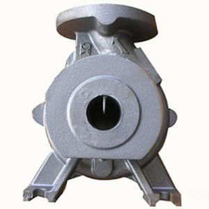 OEM Custom Grey Iron Casting pictures & photos