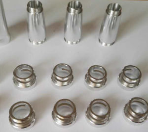 High Precision  Aluminum   Mold Parts pictures & photos