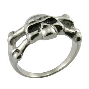 Customized Fashion Stainless Steel Rings pictures & photos