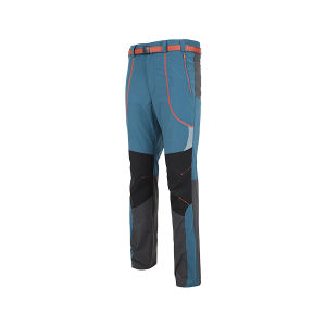 Nylon Spandex Waterproof Hiking Mountain Pants pictures & photos