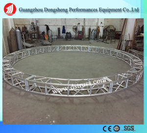 Horizontal Circle Truss for Performance pictures & photos