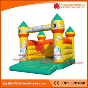 2017 Latest Inflatable Bouncy Jumping Castle for Amusement Park (T2-314) pictures & photos