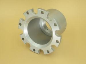 Machining Aluminum Parts pictures & photos