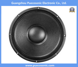 18TBX100 Nice Performance 18 Inch PRO Sound Low Frequency Transducer pictures & photos