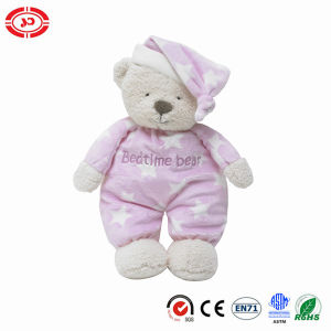 Teddy Bear Blue Quality CE Baby First Gift Soft Toy pictures & photos
