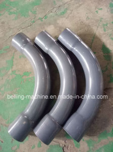 PVC Belling Pipe/ PVC Bending Machine /Plastic Pipe pictures & photos