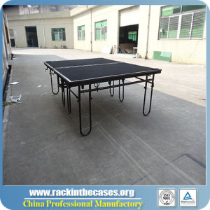 High Quality Folding Steel Stage for Event pictures & photos