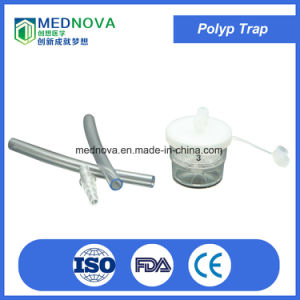 Disposable Multi-Chamber Polyp Trap