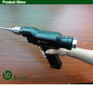 Bojin Orthopedic Cannulated Drill Medical Equipment pictures & photos
