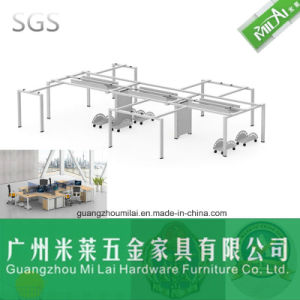 High Grade Office Partition Workstation Table Furniture pictures & photos