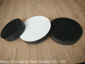 OEM Elastomeric Bridge Bearing Pad for Continuous Slab Bridge pictures & photos